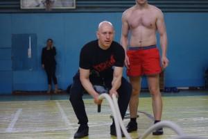 """Клуб рукопашного боя """"ГЕРМЕС"""""""