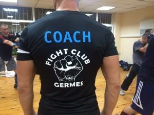 Sportclub Germes