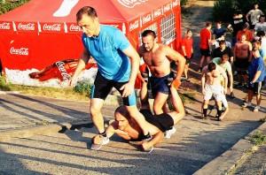 Спортклуб ГЕРМЕС. Сборы-2015